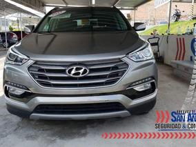 Hyundai Santa Fe 2.0 Sport L At 2017