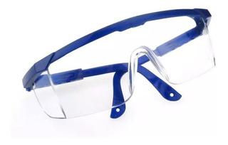 Gafas Unilente Seguridad Indutrial