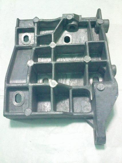 Suporte Compressor York Ar Cond Passat Ts Gts Gol Gt Parati