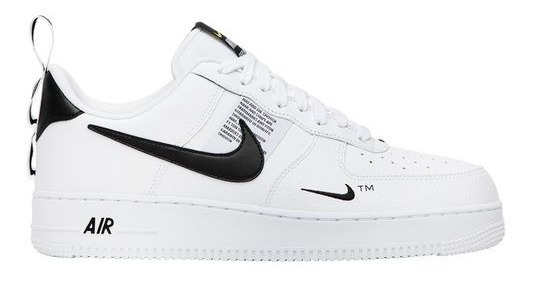 Tênis Masculino Nike Air Force 1 07