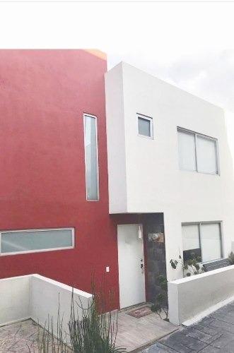 Casa En Renta, Bosque Esmeralda, Atizapan De Zaragoza, Edo Mex