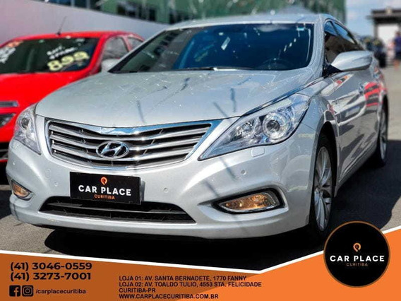 Hyundai Azera Sedan-at 3.0 V-6 24v 4p