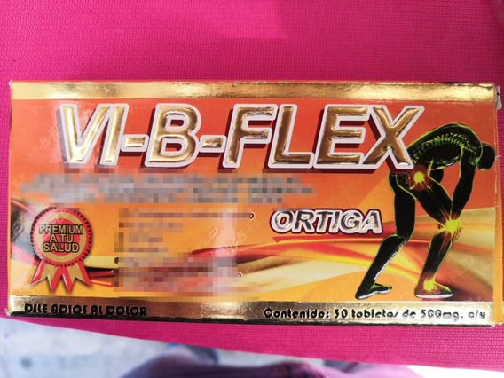 Vi-b-flex