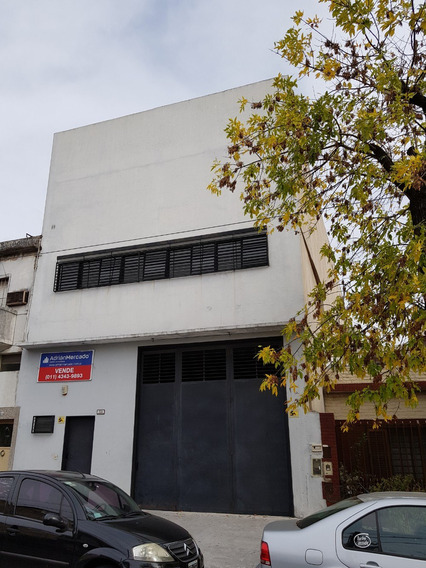 Alquiler Depósito Galpon Mataderos.