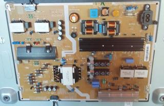 Placa De Fuente. / Tv Led Samsung Smart 4k 65 Mu6100