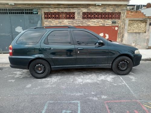 Imagem 1 de 15 de Fiat Palio Weekend 2002 1.6 16v Stile 5p