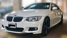 Bmw Serie 3 2p,335 Ci M Sport,motor 3.0 Biturbo 306 H.p.