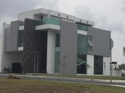 (crm-5190-709) Casa En Renta En Fraccionamiento La Cima San Andres Cholula Puebla