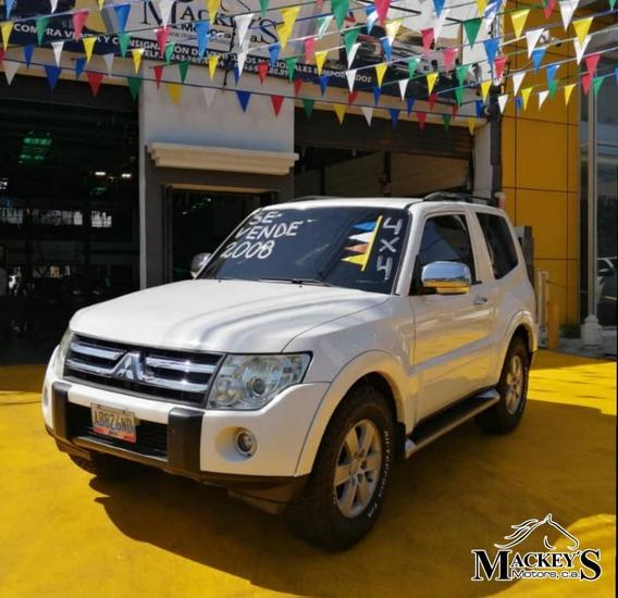 Montero Limited 4x4 2008