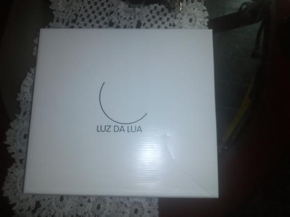 Bota Feminina Luz Da Lua Na Caixa !!!!!!!