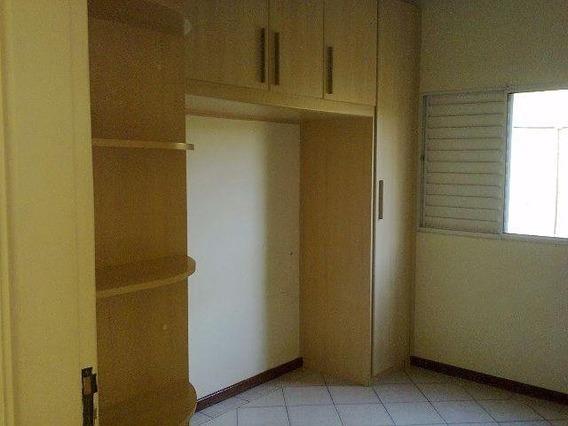 Apartamento A Venda No Bairro Ortizes Em Valinhos - Sp. - Ap1347-1