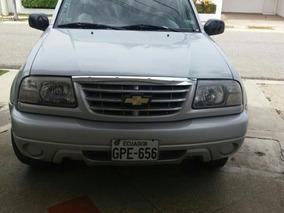 Chevrolet Grand Vitara 1 2007