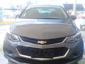 Chevrolet Cruze 4p 1.4 Turbo Lt Mt - Venta Corporativa