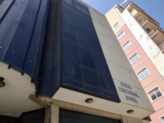 Oficina En Alquiler Sector La Arboleda Mls 20-9615 Cc