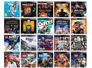 App Para Ps3 Descarga Juegos Gratis