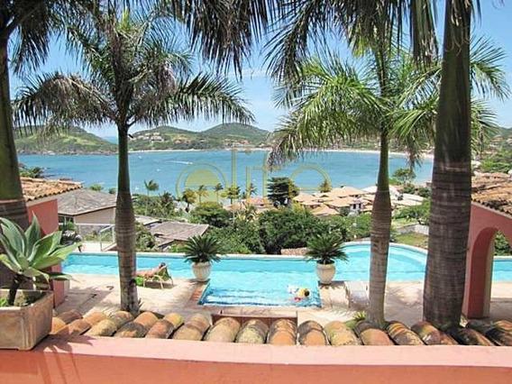 Casa Em Condomínio-à Venda-praia Da Ferradura-armação Dos Búzios - 70069