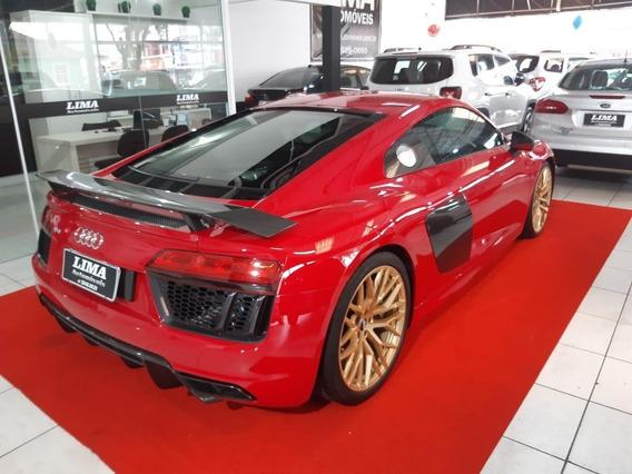 Audi R8 Coupé 5.2 Fsi Plus R-tronic Quattro 2p