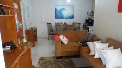 Apartamento Residencial À Venda, Cidade Nova, São José Do Rio Preto. - Ap0908