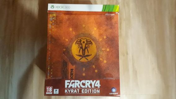 Far Cry 4 Kyrat Edition X Box 360