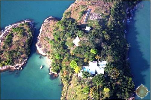 Ilha Paradisíaca Em Paraty   !!! - 11196