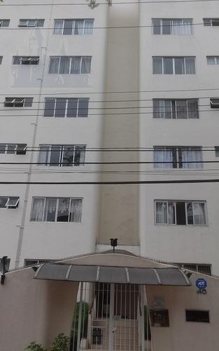 Imagem 1 de 30 de Apartamento Para Venda, 2 Dormitórios, Jardim Da Saúde - São Paulo - 10436