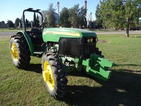 Tractor John Deere 5603 Doble Tracción C/3 Puntos. Excelente