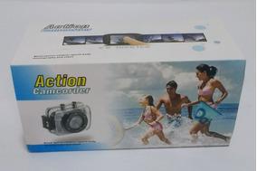 Mini Camera Action Camcorder 720p Promoção
