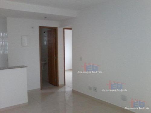 Imagem 1 de 8 de Ref.: 2308 - Apartamento Em Carapicuíba Para Venda - V2308