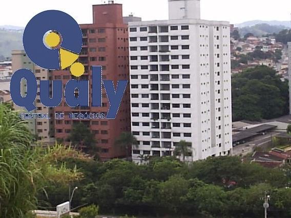 Apartamento Para Aluguel, 3 Dormitórios, Centro - Ed. Macieira - Amparo - 1272