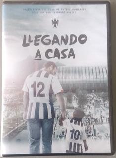 Dvd Rayados De Monterrey Llegando A Casa Club De Futbol Mty