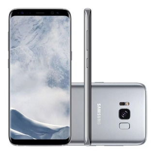 Célula Samsung Galaxy S8+ Plus 64gb