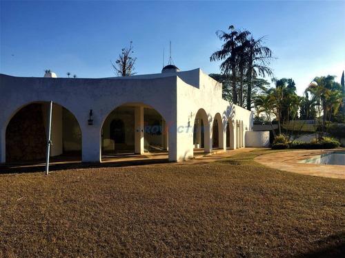 Casa À Venda Em Cidade Universitária - Ca245518