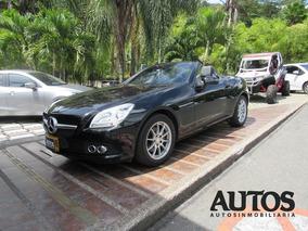 Mercedes Benz Slk200 Cc 1800 At