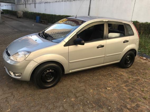 Ford Fiesta Supercharger Direcao Hidraulica Metro Sao Lucas