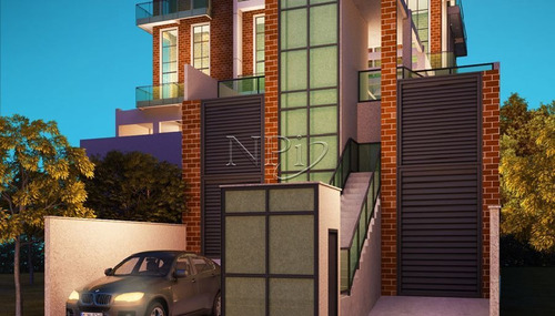 Offices Boutique Klabin - Salas Comercias Duplex Na Chacara Klabin | Npi Imoveis - V-835