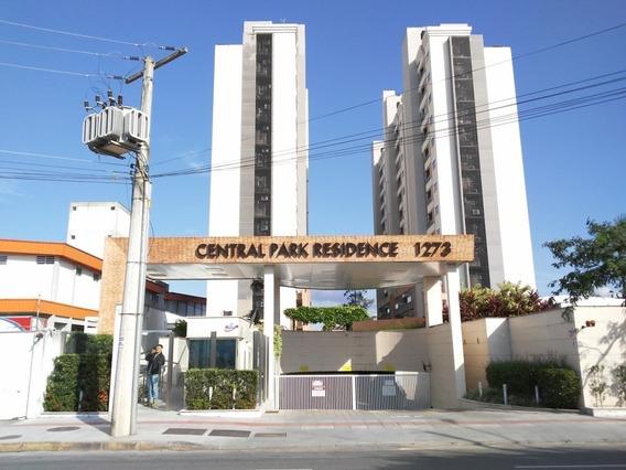 Apartamento Para Alugar - 08454.001
