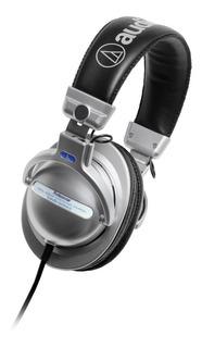Auriculares Audio Tecnica Ath Pro5va Nuevo Con Fc Y Garantia