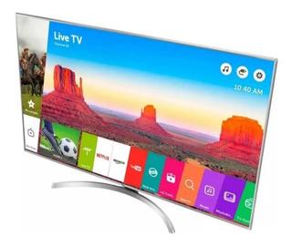 Smart Tv LG 50 Uhd 4k Uk6550 Control Magic Envios
