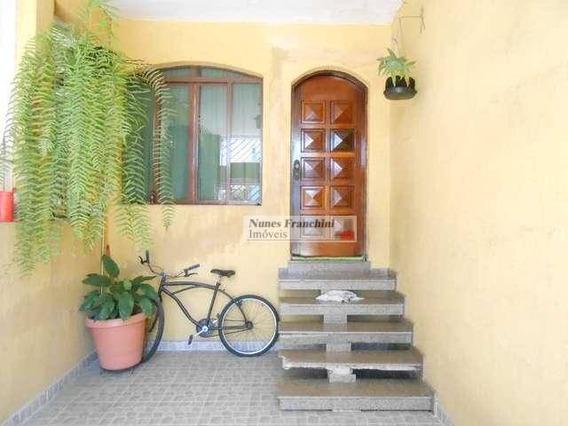 Imirim - Zn/sp - 3 Dormitórios R$ 455.000,00 - So0395