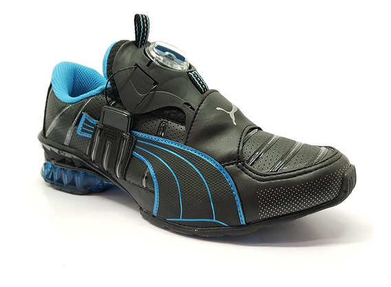Puma Disc Disk Cell Aether Original Tenis Masculino Old Top