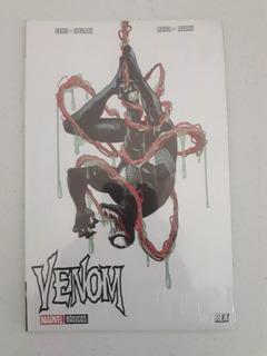 Venom Rex Marvel Basicos Sellado