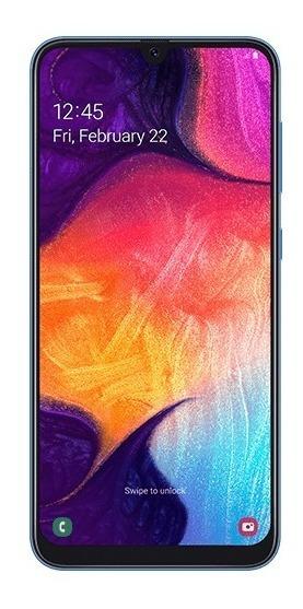 Galaxy A50 Azul-el