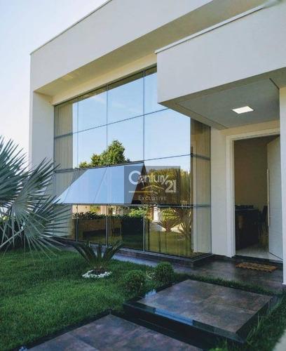 Casa Térrea Condomínio Duas Marias Indaiatuba - Ca0724
