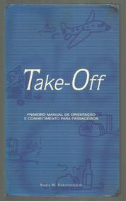 Take Off - Nadia Christopoulos