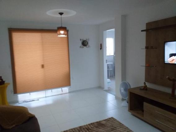 Apartamento Para Venda Em São Pedro Da Aldeia, Nova São Pedro, 2 Dormitórios, 1 Suíte, 1 Vaga - 490_1-1240044