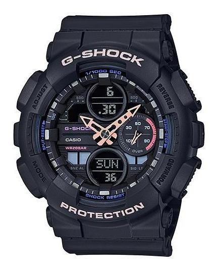 Reloj G-shock S-series Gma-s140-1