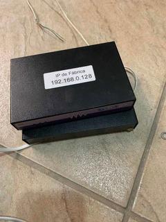 2 Gravadores De Linha Telefônica Ip - Pctel 2 Linhas