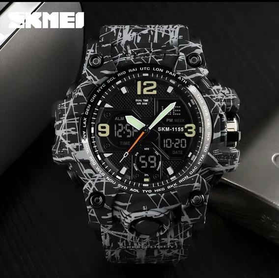 Relógio Skmei Original Importado