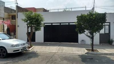 Casa En Venta En Quinta Velarde Guadalajara Jalisco Un Nivel