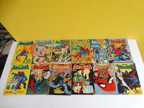 Homem Aranha! Vários! Editora Abril! R$ 15,00 Cada!